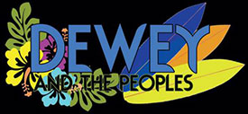 Dewey and the Peoples