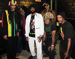 One Love Reggae Band